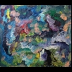 thumbnail The Sky Lady Painting - Energy Oil Paintings - eop -