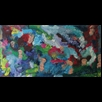thumbnail Blue Bear Painting - Energy Oil Paintings - eop -