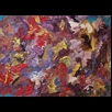 thumbnail The Kissing Couple Painting - Energy Oil Paintings - eop -
