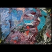 thumbnail The Man and Woman 2 Painting - Energy Oil Paintings - eop -
