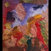 thumbnail At the Beach Painting - Energy Oil Paintings - eop -