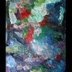 thumbnail The Wolf Painting - Energy Oil Paintings - eop -