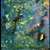 thumbnail The Horses 2 Painting - Energy Oil Paintings - eop -
