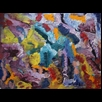 thumbnail The Queue Painting - Energy Oil Paintings - eop -