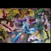thumbnail Pink Fish Painting - Energy Oil Paintings - eop -