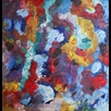 thumbnail Yellow Group Painting - Energy Oil Paintings - eop -