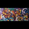 thumbnail Rosey O Painting - Energy Oil Paintings - eop -