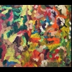 thumbnail The Blonde Girl Painting - Energy Oil Paintings - eop -
