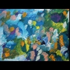 thumbnail Agnes Falls Painting - Energy Oil Paintings - eop -
