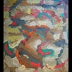 thumbnail The Jungle Fair Painting - Energy Oil Paintings - eop -