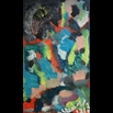 thumbnail I love You 2 Painting - Energy Oil Paintings - eop -