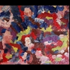 thumbnail The Blue Family Painting - Energy Oil Paintings - eop -