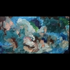 thumbnail Ocean Island Painting - Energy Oil Paintings - eop -