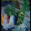 thumbnail Women Mountain Painting - Energy Oil Paintings - eop -